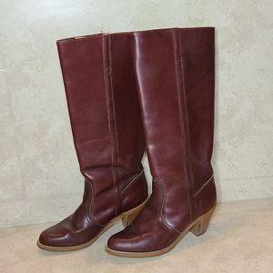 Dexter Boots